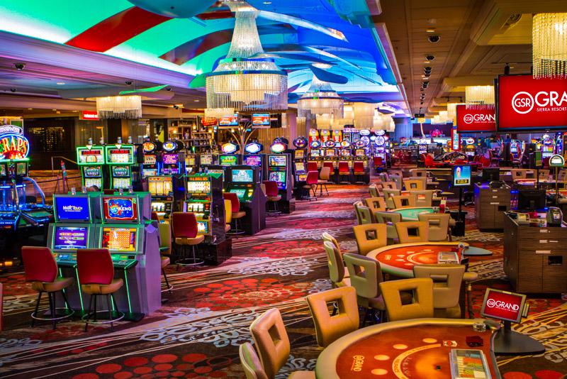 Играть в казино станет проще