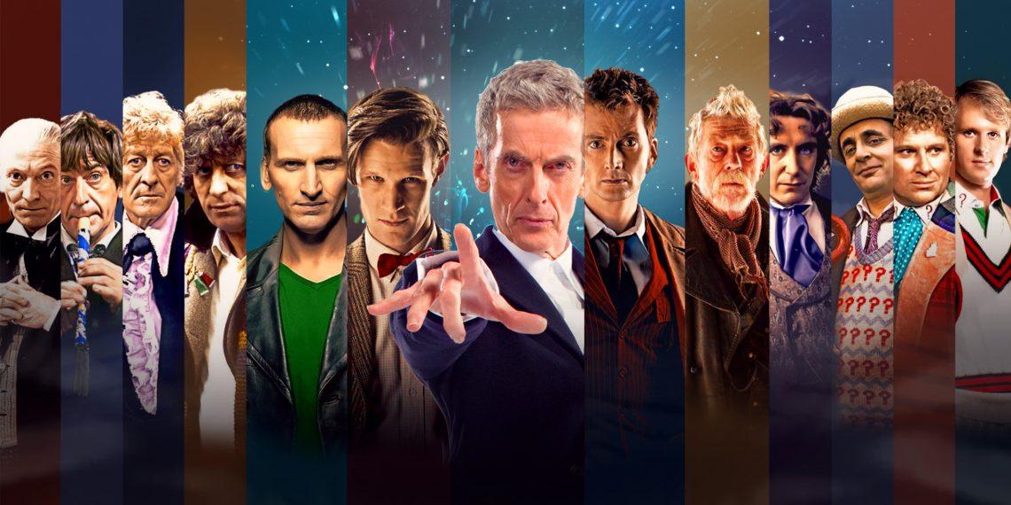 Знай, Кто здесь Доктор – 50 лет старейшему научно фантастическому сериалу. Вторая часть